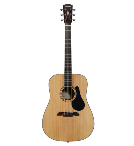 Alvarez Artist Series AD30 Acoustic Dreadnought Guitar