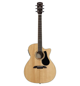 Alvarez Artist Series AG60CE Acoustic Electric Grand Auditorium Guitar