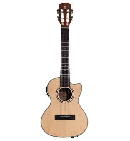 Alvarez Artist Series AU70WTCE Acoustic Electric Tenor Ukulele