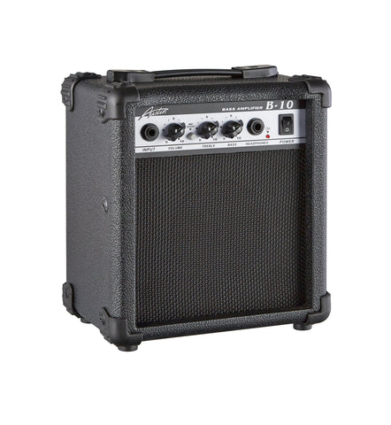 Austin AUB10 Practice Bass Guitar Amplifier