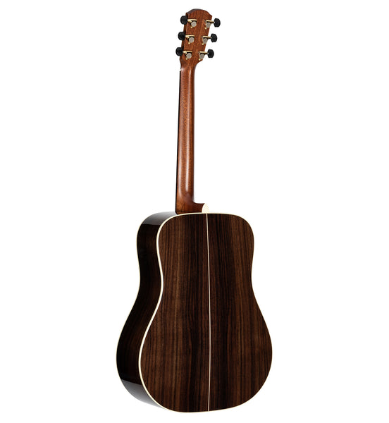 Alvarez Yairi Masterworks Series DYM70 Dreadnought Acoustic Guitar
