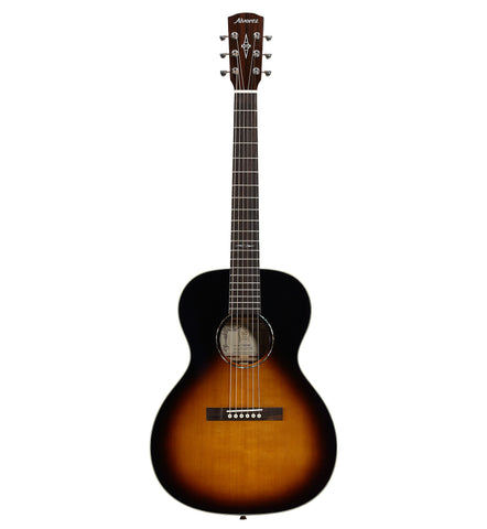 Alvarez Artist Series Delta 00 TSB 14th Fret Acoustic Guitar