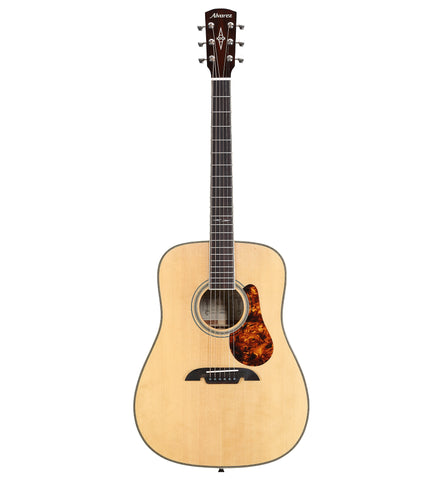 Alvarez Masterworks Series MD60BG Bluegrass Dreadnought Acoustic Guitar