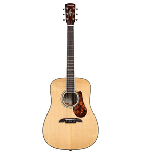 Alvarez Masterworks Series MD60EBG Acoustic Electric Bluegrass Dreadnought Guitar