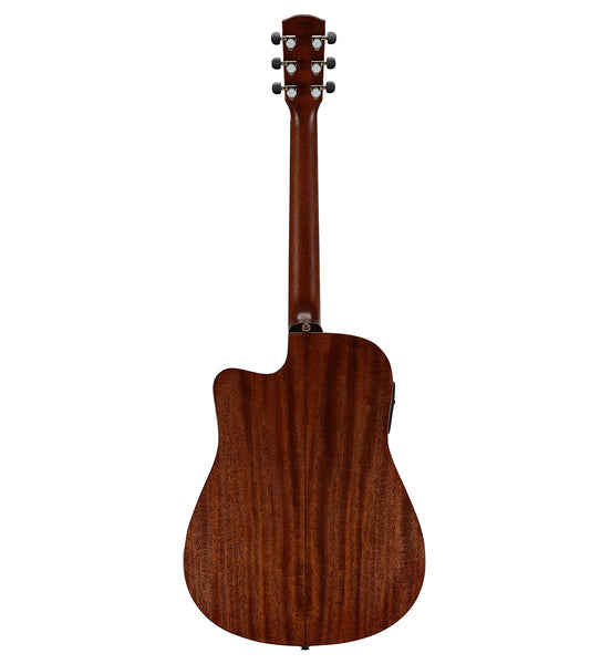 Alvarez Masterworks Series MDA66CE SHB Acoustic Electric Dreadnought Guitar