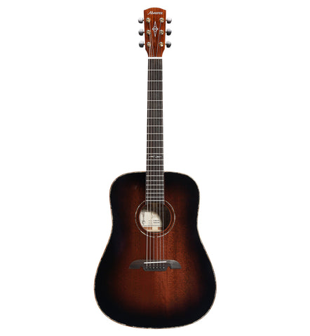Alvarez Masterworks Series MDA66 SHB Acoustic Dreadnought Guitar