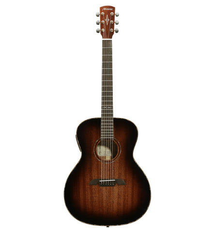 Alvarez Masterworks Series MGA66E SHB Grand Auditorium Acoustic Electric Guitar