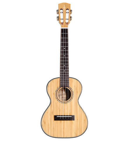 Alvarez Masterworks Series All-Solid MU55T Acoustic Tenor Ukulele