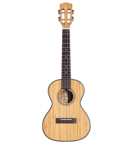 Alvarez Masterworks Series MU55TE All-Solid Acoustic Electric Tenor Ukulele