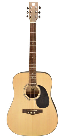 Revival RG-10 Spruce Mahogany Dreadnought Acoustic Guitar