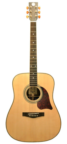 Revival RG-24M Matte Solid Spruce Rosewood Dreadnought Acoustic Guitar