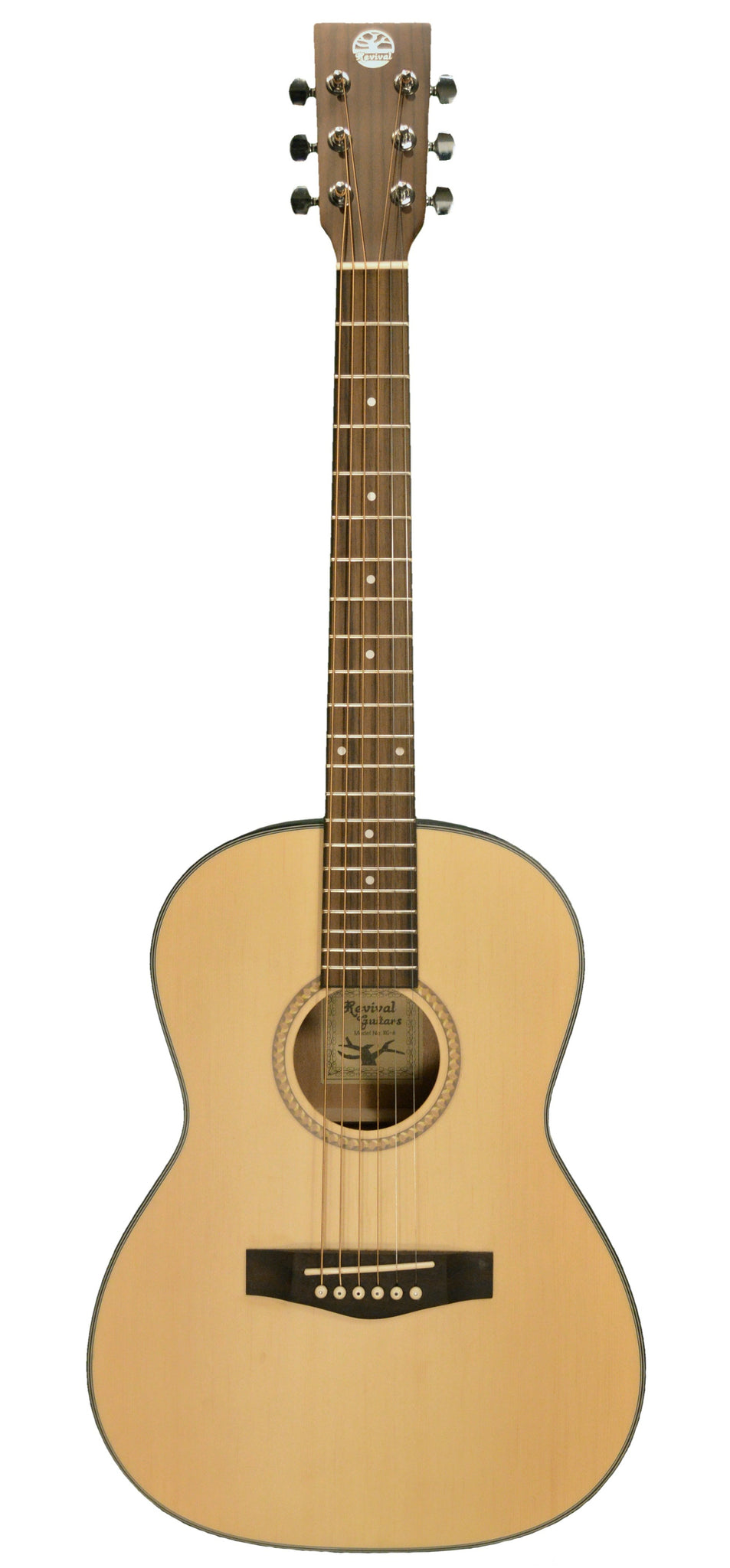 Revival RG-8 Player Series Acoustic Guitar