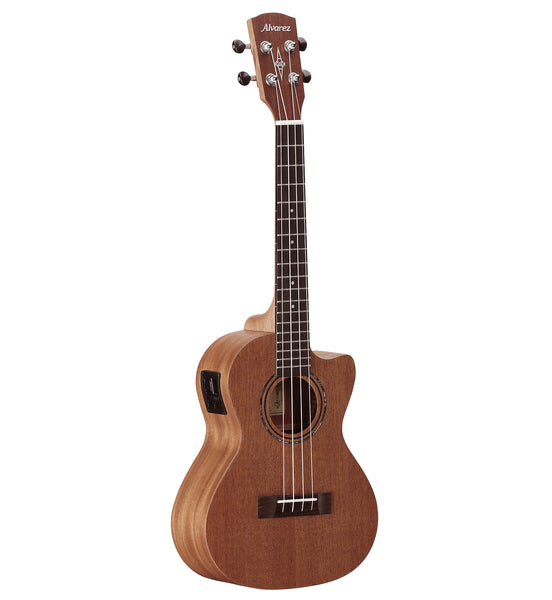 Alvarez Regent Series RU22TCE Acoustic Electric Tenor Ukulele