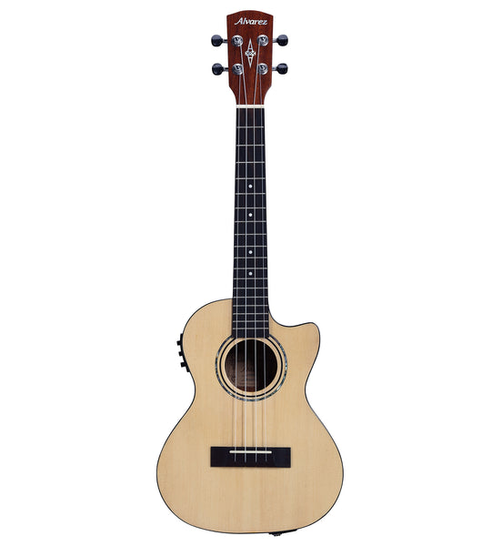 Alvarez Regent Series RU26TCE Acoustic Electric Tenor Ukulele