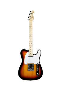Aria Pro II 615-Frontier M Electric Guitar