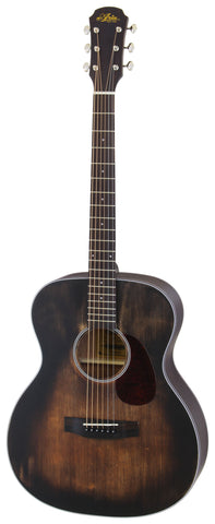 Aria 101DP Delta Player Orchestra Model Acoustic Guitar