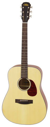 Aria 111 Dreadnought Acoustic Guitar