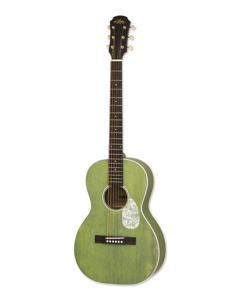 Aria UP131 Urban Player Acoustic Parlor Guitar