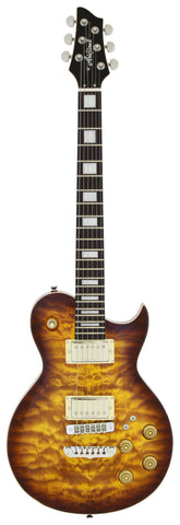 Aria Pro II PE-480 Electric Guitar