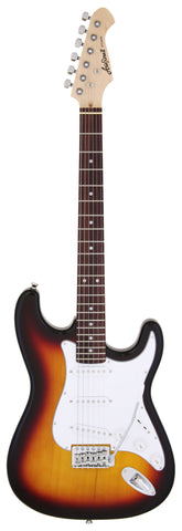 Aria Pro II STG-003 Lefty Electric Guitar