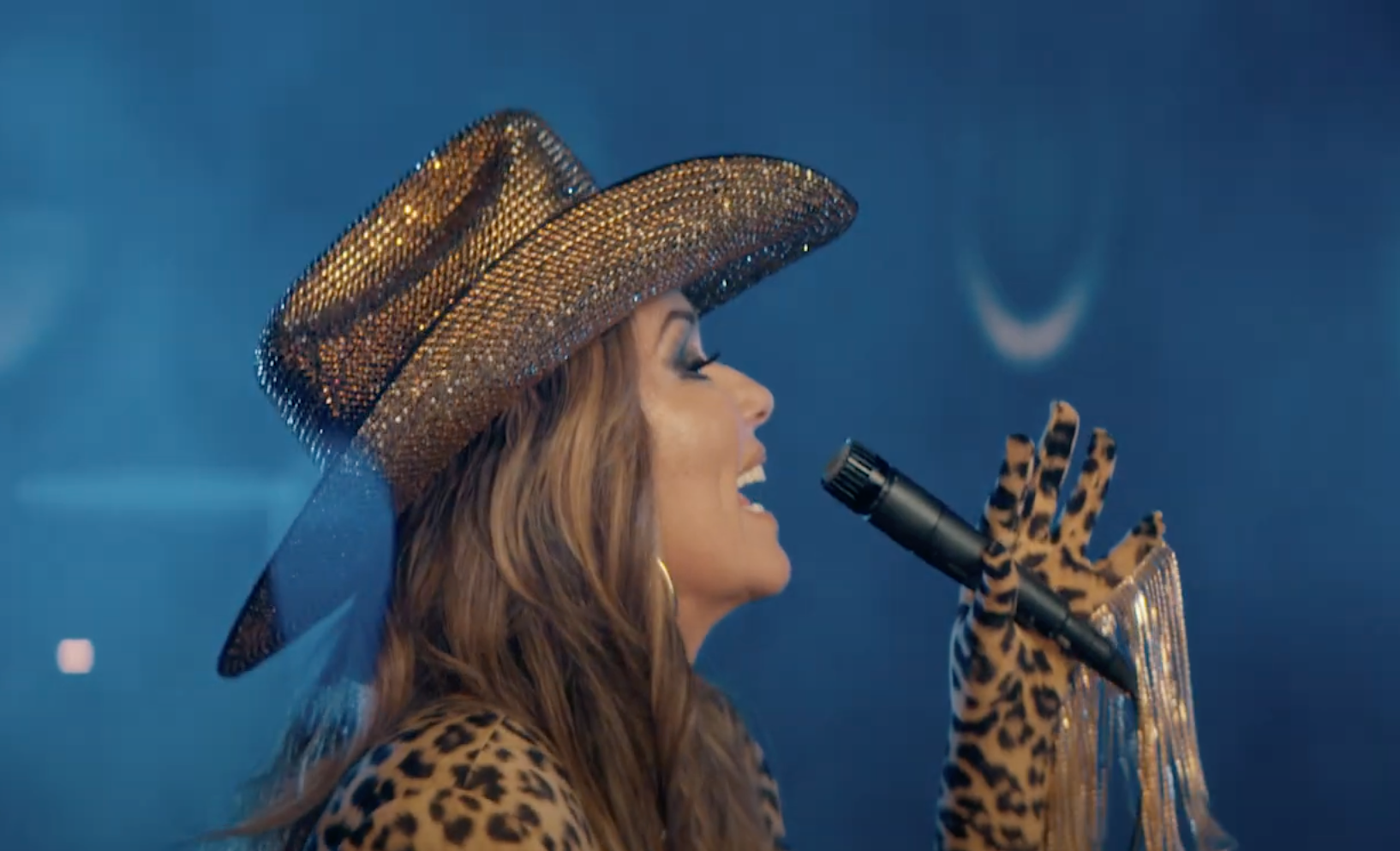 The Shania Hat