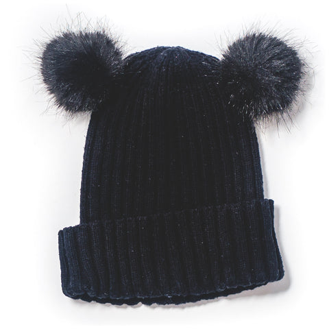 TUQUE - 6-12 MOIS