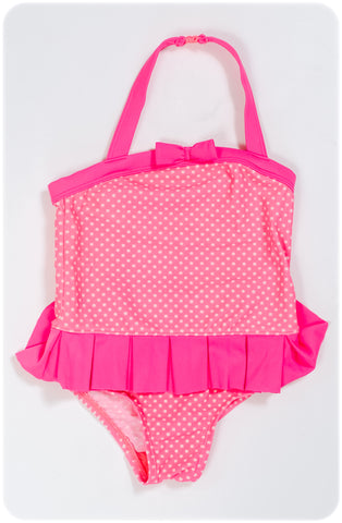 MAILLOT - 4 ANS