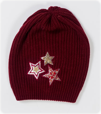 *NEUF* TUQUE - 2-5 ANS (FAIT GRAND)
