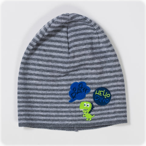 *NEUF* TUQUE - 45-47 CM (6-18 MOIS)