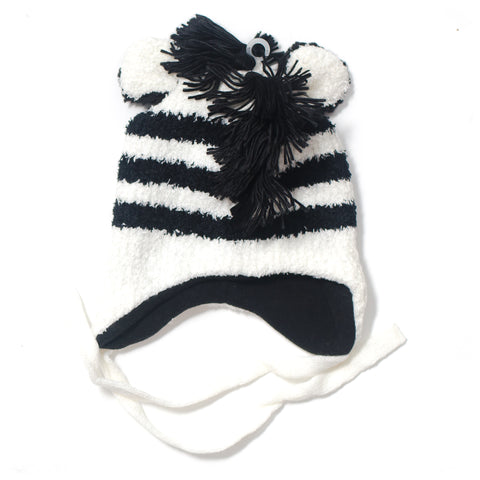 *NEUF* TUQUE D'HIVER - 9-12 MOIS