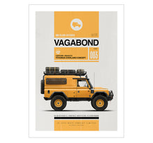 Load image into Gallery viewer, Vagabond