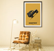 Load image into Gallery viewer, CONVOY - Ltd edition
