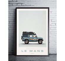 Load image into Gallery viewer, Le Mans - Ltd edition