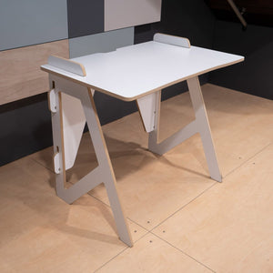 Slim home office desk  (5389699088540)