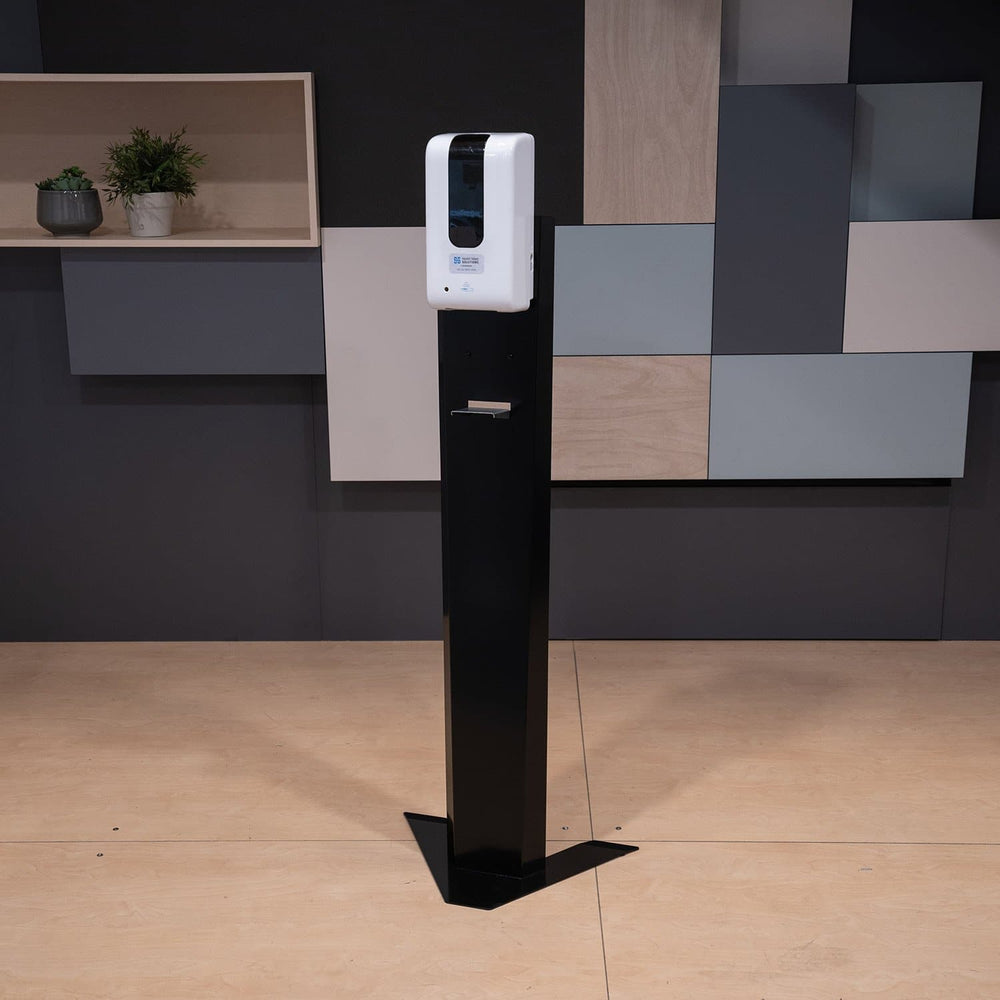 Load image into Gallery viewer, Automatic hand sanitiser dispenser