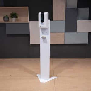 Load image into Gallery viewer, Sanitiser dispenser stand