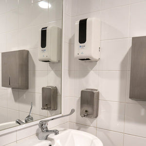 Automatic bathroom soap dispenser (5278119264412)