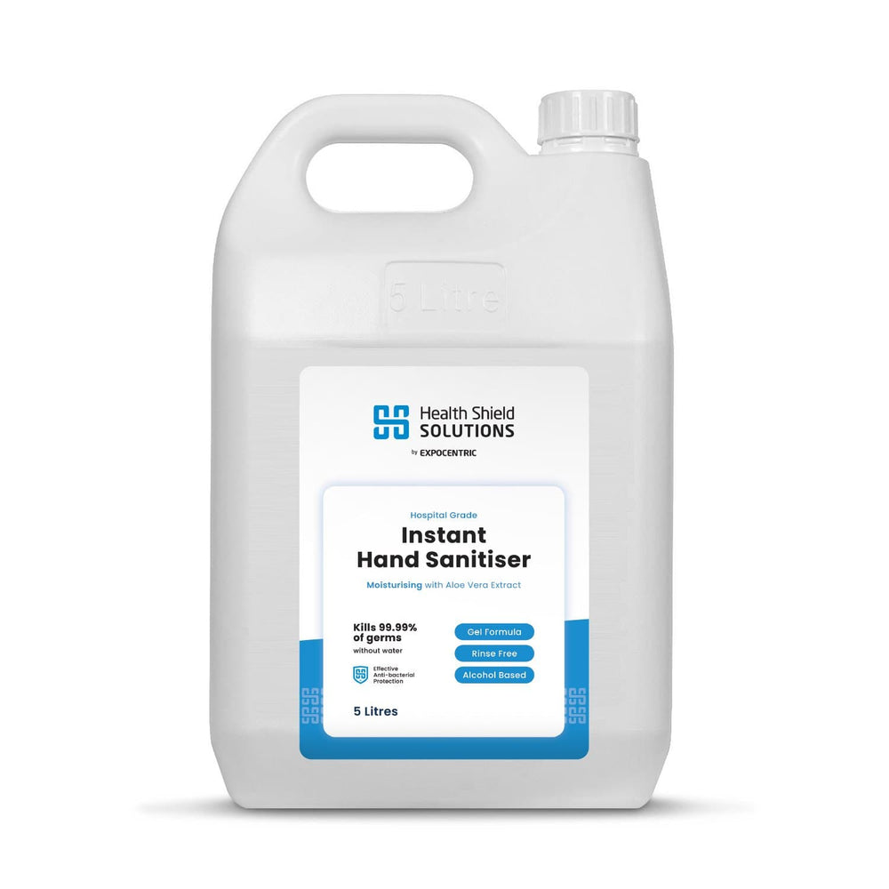 Hand Sanitiser Gel - Bulk Purchase