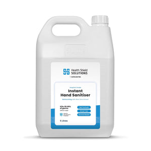 Hand Sanitiser Gel - Bulk Purchase (5010874794029)