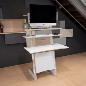 Standing office desk (5418413457564)
