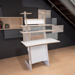 Standing and sitting desk  (5418413457564)