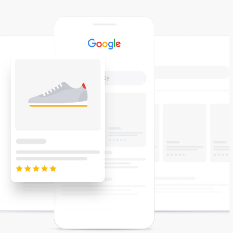 Google Shopping Campaign Listing Services