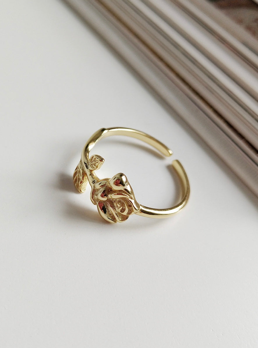 Like a Rose Ring