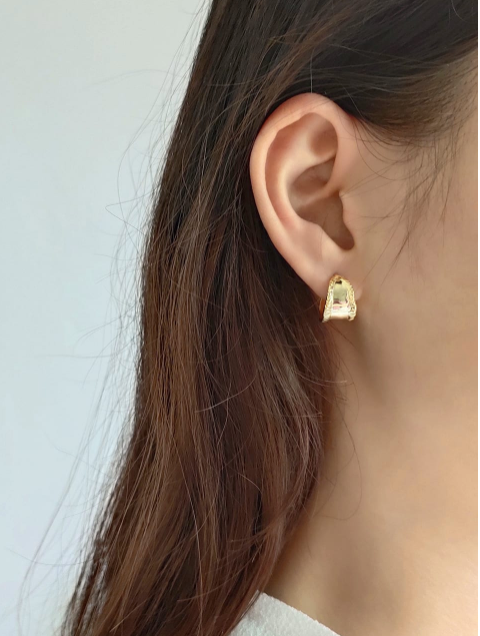 Nalia Stud Earrings