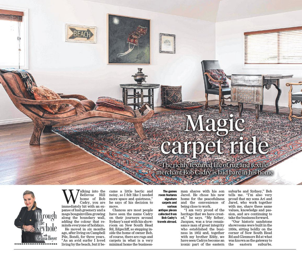 WENTWORTH COURIER 06 NOVEMBER 2019 P18-19, P21