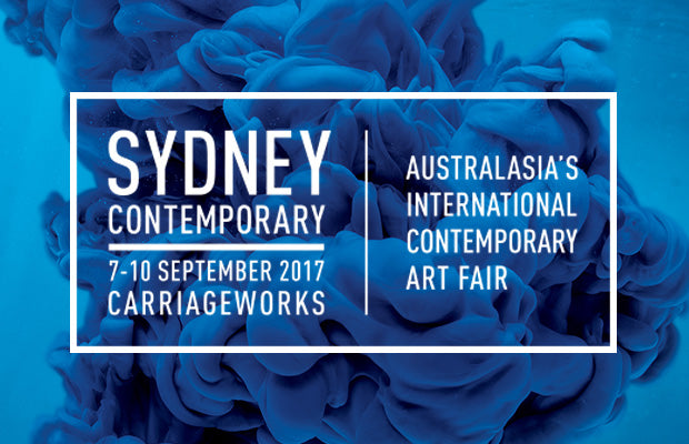 Sydney Contemporary | Australasia's International Contemporary Art Fair