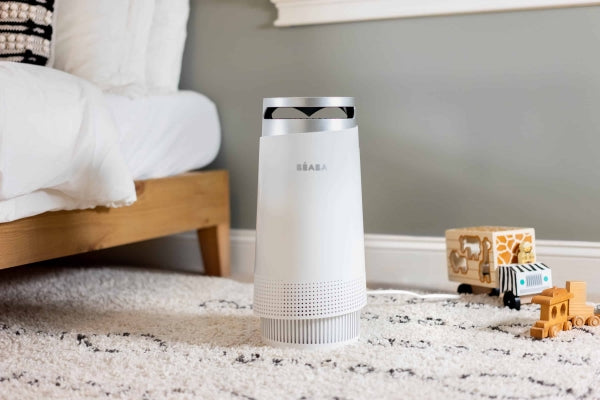 Do you need an Air Purifier in your Nursery?