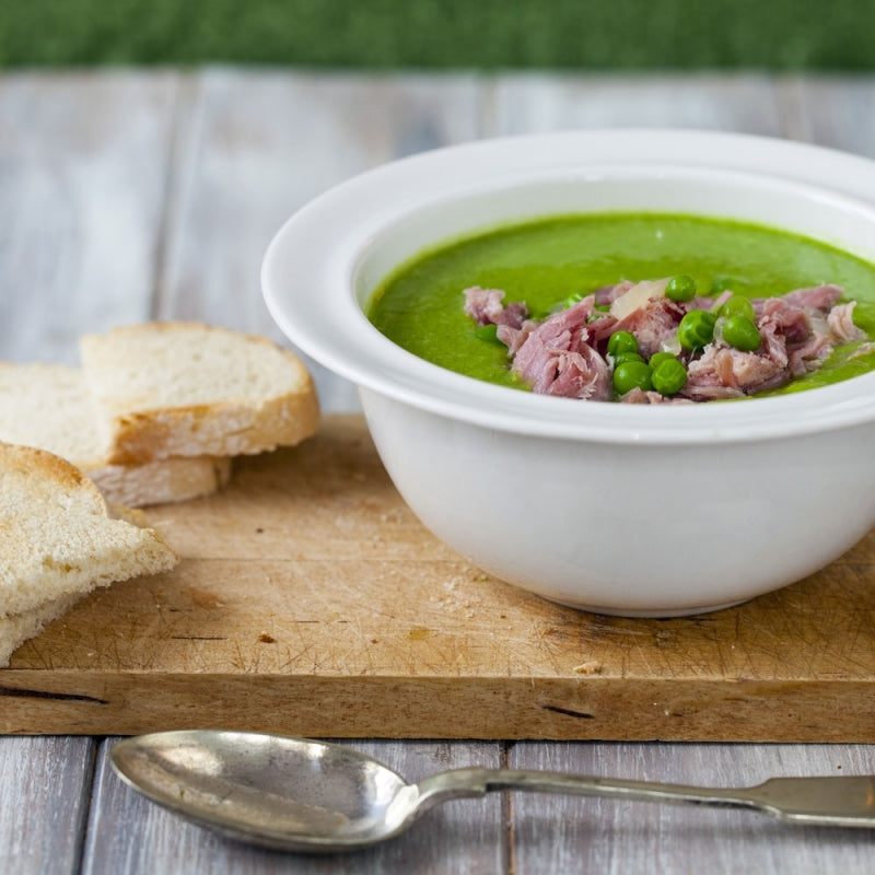 Winter warming Pea & Ham Soup