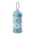 Stacked Formula Container - Light Blue