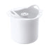 Solo and Duo Rice Cooker Insert Babycook - White